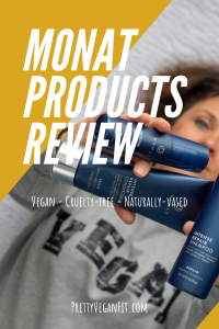 Join MONAT to enjoy vegan and cruelty-free products and improve your hair.