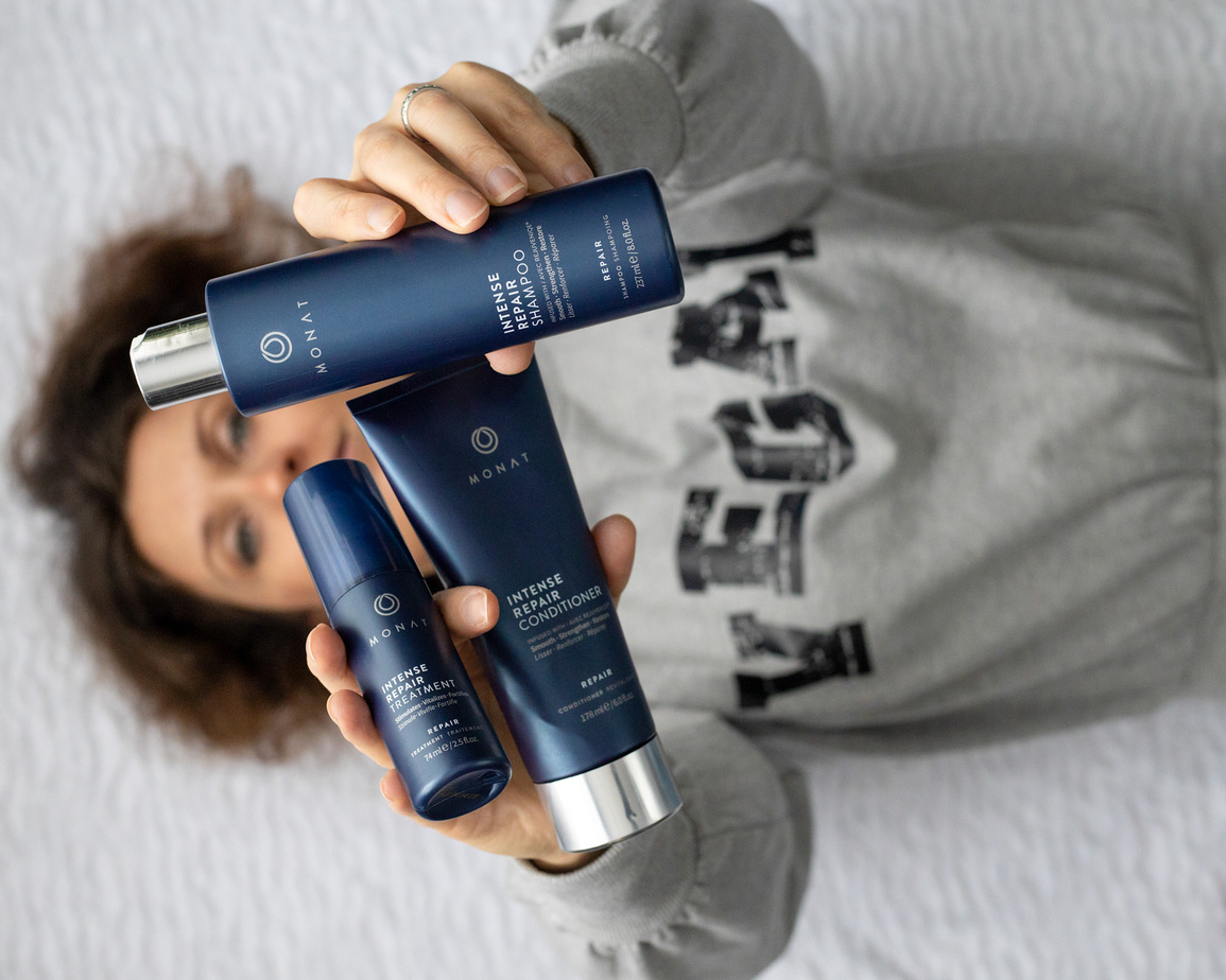 My Review Of Monat Products Using Them Since November 2019